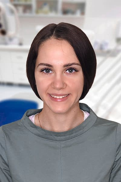 Пономарева Таисия Юрьевна