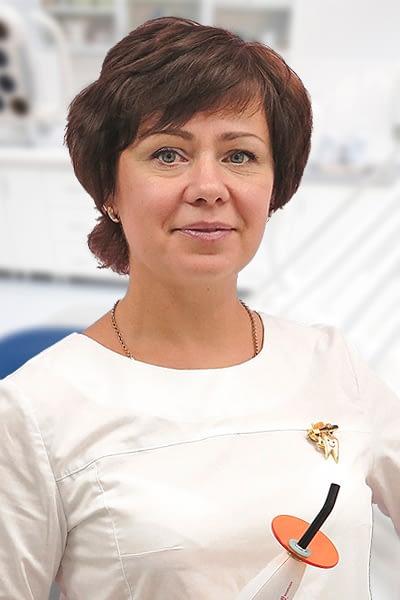 Сосницкая Ольга Анатольевна